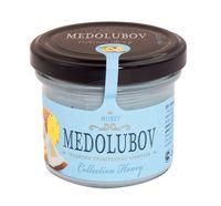 """Мёд-суфле """"Medolubov. Голубая лагуна"""" (125 мл)"""