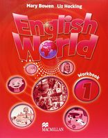 English World 1. Workbook