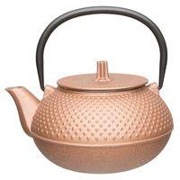 Чайник заварочный (0,75 л; золотистый)