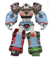 """Робот-трансформер """"Тобот Дельтатрон"""""""