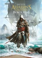 Артбук. Мир игры Assassins Creed IV: Black Flag