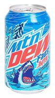 """Напиток газированный """"Mtn Dew. Frost Bite"""" (355 мл)"""