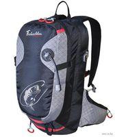"Рюкзак для рыбалки ""Дартер Pro"" (20 л; чёрно-серый)"
