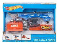 "Игровой набор ""Hot Wheels. Супертранспорт"" (арт. FDW72)"