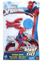 """Игровой набор """"Spider-Man"""""""
