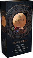 """Набор конфет """"O'Zera. Truffle Berries"""" (215 г)"""