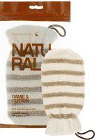 """Мочалка-перчатка """"Natural Cotton Mitt"""""""