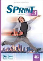 Sprint 3: Student's Book + Ebook