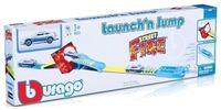 "Игровой набор ""Street Fire. Launch'n Jump"""