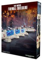 Warhammer 40.000. Tau Empire. Tidewall Shieldline (56-51)