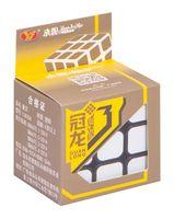 """Кубик Рубика """"GuanLong"""" (чёрный)"""