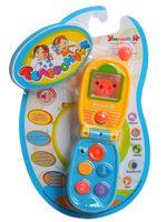 """Развивающая игрушка """"Телефончик"""" (арт. Б50140)"""