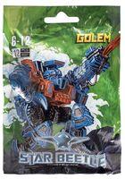 """Конструктор """"Star Beetle. Golem"""" (12 деталей)"""