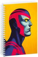 "Блокнот в клетку А5 ""Marvel"" (арт. 028)"