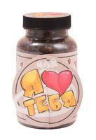 """Чай чёрный листовой """"ChokoCat. Для влюблённых"""" (60 г; в банке)"""