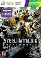Steel Battalion Heavy Armor (только для MS Kinect) (Xbox 360, LT + 1.9/14719)