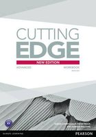 Cutting Edge Advanced. Workbook with Key
