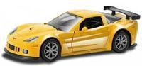 """Модель машины """"Chevrolet Corvette 06.R"""" (масштаб: 1/32)"""