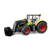 "Модель машины ""Трактор Claas Axion 950"" (арт. 03-013; масштаб: 1/16)"