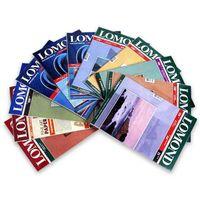 Фотобумага матовая односторонняя Lomond (25 листов, 95 г/м2, формат А4)