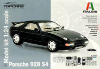 """Автомобиль """"Porsche 928 S4"""" (масштаб: 1/35)"""