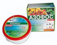 """Фунгицид """"Азофос"""" (0,5 л)"""