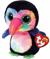 "Мягкая игрушка ""Тукан Beaks"" (15 см)"