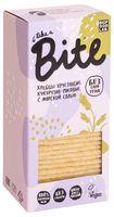 """Хлебцы кукурузно-рисовые """"Bite. С морской солью"""" (150 г)"""
