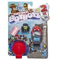 """Набор фигурок """"Transformers BotBots"""" (5 шт.)"""