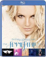 Britney Spears Live: The Femme Fatale Tour (Blu-Ray)