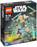 """LEGO Star Wars """"Генерал Гривус"""""""