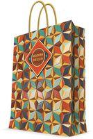 "Пакет бумажный подарочный ""Модерн"" (26х32,4х12,7 см; арт. 44232)"