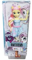 "Кукла ""My Little Pony. Девочки Эквестрии"" (арт. E0349)"