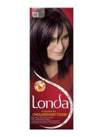 """Крем-краска для волос """"LondaColor"""" (тон: 55, бургундский)"""