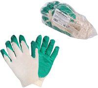 Набор перчаток для садовых работ (5 пар)