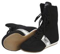 """Обувь для бокса """"Special"""" (р. 42; черная)"""
