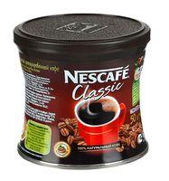 """Кофе растворимый """"Nescafe. Classic"""" (50 г; в банке)"""