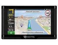 GPS-навигатор Navitel Е500 MAGNETIC