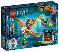 "LEGO Elves ""Побег Эмили на орле"""