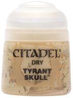 "Краска акриловая ""Citadel Dry"" (tyrant skull; 12 мл)"
