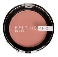 "Румяна ""Relouis Pro Blush"" тон: 73, juicy peach"