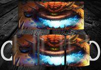 """Кружка """"Doom"""" (art. 7)"""
