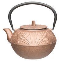 Чайник заварочный (1 л; золотистый)