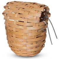 Гнездо-корзина для птиц (10 см)