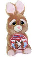 """Мягкая игрушка """"Злобные зверюшки. Кролик"""" (20 см)"""