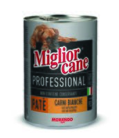 "Консервы для собак ""Cane"" (400 г; домашняя птица)"