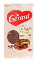 """Печенье бисквитное """"Dr Gerard. С кремом со вкусом ликера Адвокат"""" (170 г)"""