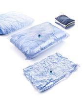 Пакет для хранения одежды вакуумный (60х70 см)