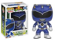 """Фигурка """"POP. Могучие рэйнджеры. Синий рейнджер."""""""