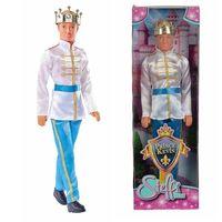 """Кукла """"Принц Кевин"""""""